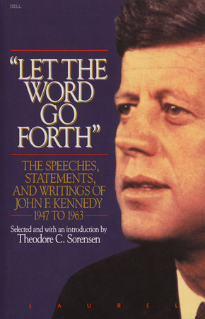 Let the Word Go Forth by