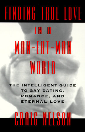Finding True Love in a Man-Eat-Man World