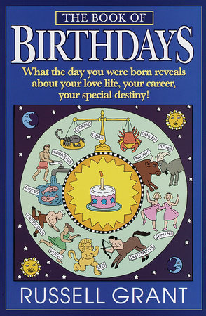 The Power Of Birthdays Stars And Numbers Ebook
