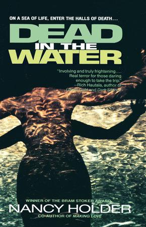 Dead in the Water by Nancy Holder