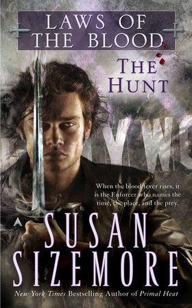 Laws of the Blood 1: The Hunt by Susan Sizemore