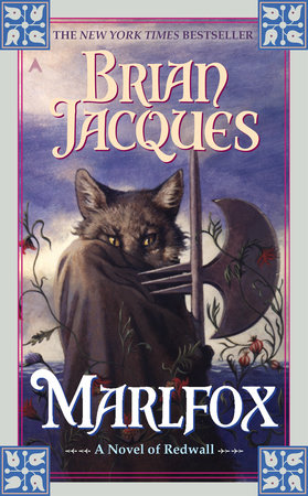 Marlfox by Brian Jacques