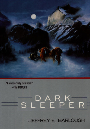 Dark Sleeper by Jeffrey E. Barlough