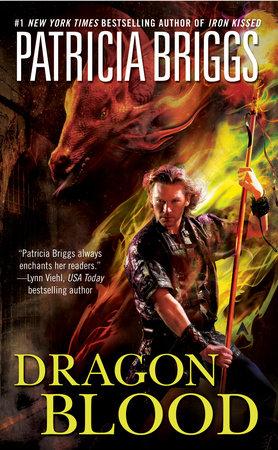 Dragon Blood by Patricia Briggs