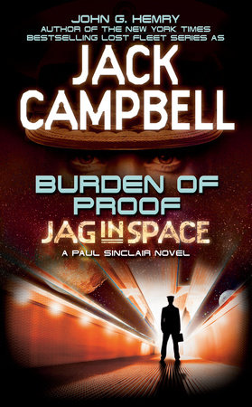 Burden of Proof by John G. Hemry and Jack Campbell