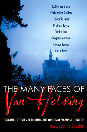 The Many Faces of Van Helsing by