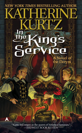 In the King's Service by Katherine Kurtz