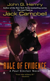Rule of Evidence