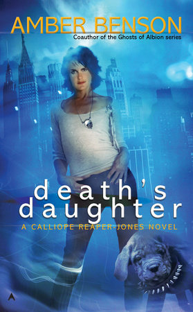 Death's Daughter