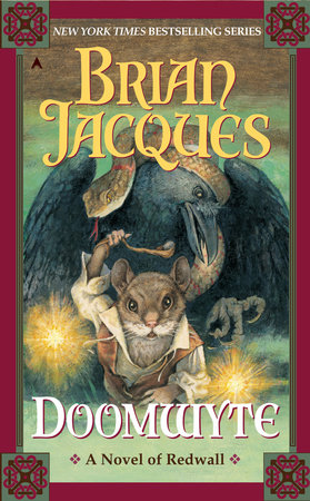 Doomwyte by Brian Jacques