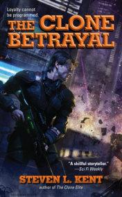 The Clone Betrayal