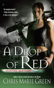 A Drop of Red