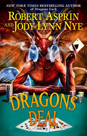 Dragons Deal by Robert Asprin and Jody Lynn Nye