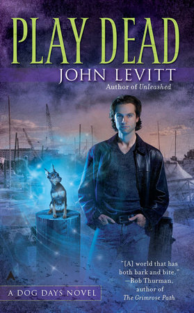 Play Dead by John Levitt