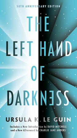Left Hand Darkness