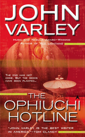 The Ophiuchi Hotline by John Varley