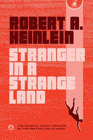 Stranger In A Strange Land Ebook