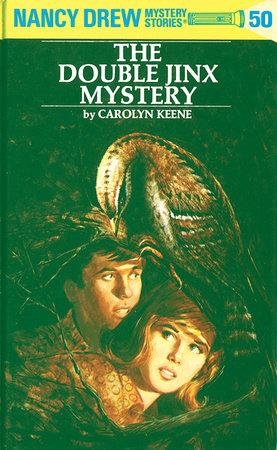 Nancy Drew 50: the Double Jinx Mystery