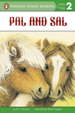Pal and Sal by Ronnie Ann Herman