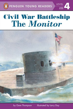 Civil War Battleship: The Monitor
