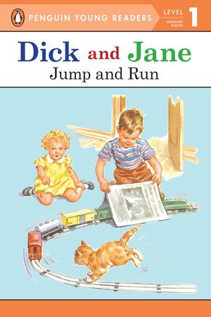 Dick and Jane: Jump and Run