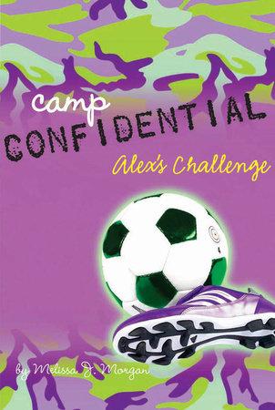 Alex's Challenge #4