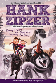 Dump Trucks and Dogsleds #16
