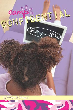 Falling in Like #11 by Melissa J. Morgan
