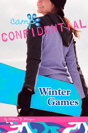 Winter Games #12 by Melissa J. Morgan