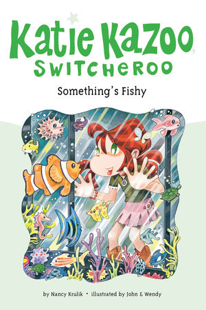 Something's Fishy #26