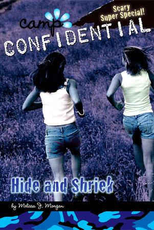 Hide and Shriek #14