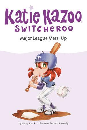 Major League Mess-Up #29