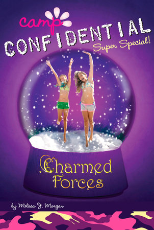 Charmed Forces #19 by Melissa J. Morgan