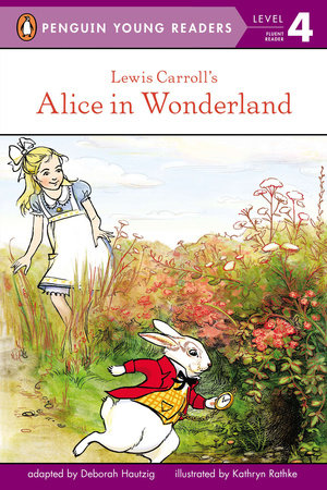 Lewis Carroll's Alice in Wonderland