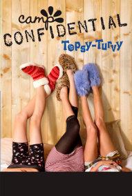 Topsy-Turvy #24