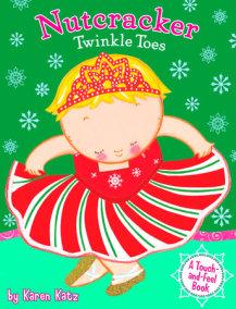 Nutcracker Twinkle Toes