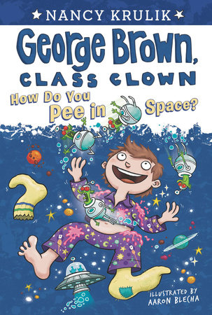 How Do You Pee in Space? #13