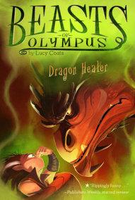 Dragon Healer #4