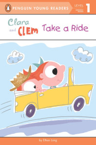 Clara and Clem Take a Ride