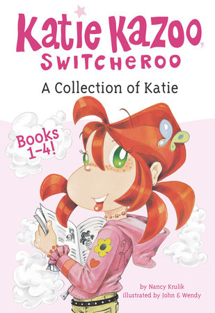 A Collection of Katie by Nancy Krulik