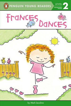 Frances Dances by Mark Iacolina