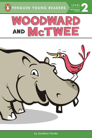 Woodward and McTwee by Jonathan Fenske