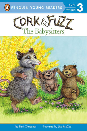 The Babysitters by Dori Chaconas