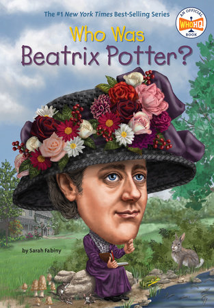 Who Was Beatrix Potter? by Sarah Fabiny and Who HQ