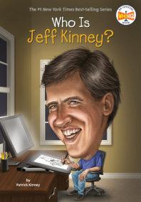 Who Is Jeff Kinney?