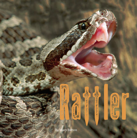Rattler by Mary Batten