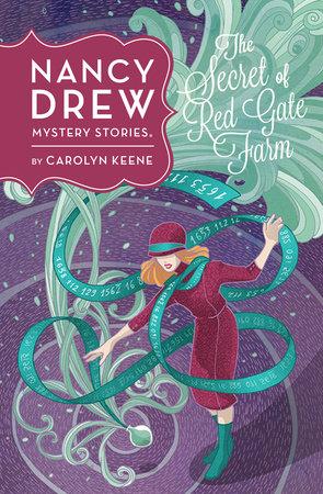 The Secret of Red Gate Farm #6 by Carolyn Keene