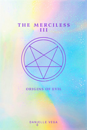The Merciless III Book Cover Picture