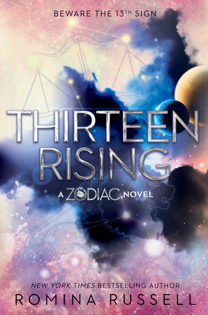 Thirteen Rising