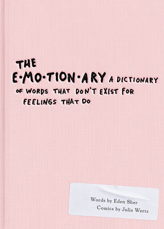 Image result for the emotionary